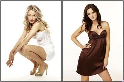 For Discussion: Blair vs. Serena