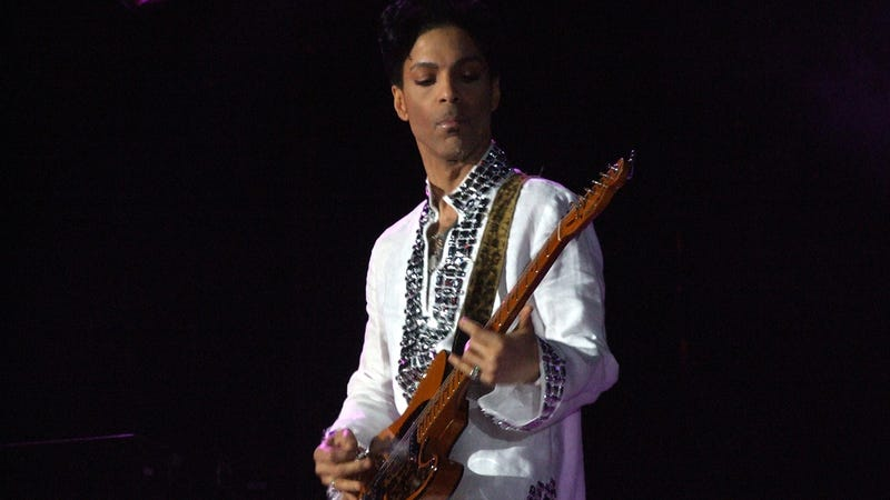 The Prince Playlist