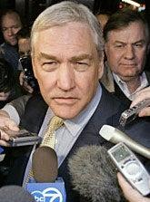 Media Bubble: Conrad Black Trial Begins