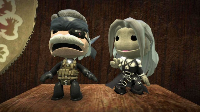 LittleBigPlanet Creators 'Stepping Away' from Series to Pursue 'New Ideas'
