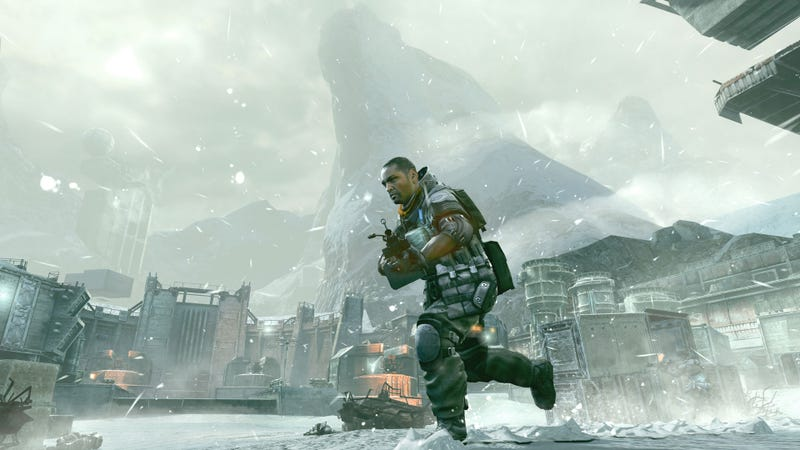First Killzone 3 Screens, Official Details