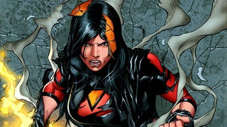 Spider-Woman to Get Solo Comic