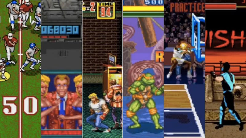 These 50 Attempts at Speech in Classic Video Games Actually Sound Pretty Good