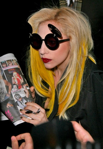 Lady Gaga Seeks Revenge Against Ex Who Wronged Her