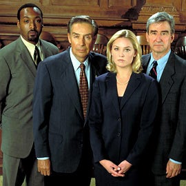 And a Great Cry Went Up on Broadway: Law & Order Canceled?