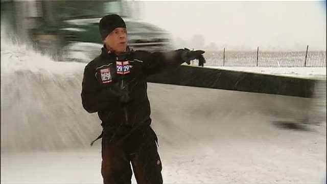 "Awful ""Let it Go"" Parody Kills Viral Snowplow Video in Record Time"
