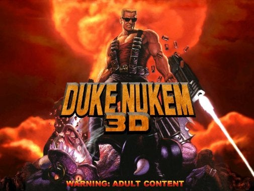 Duke Nukem XBLA Ready To Get Some