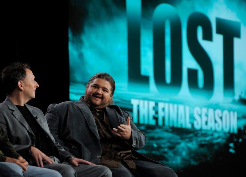 Is a Reboot in the Works for ABC's Lost?