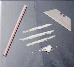 Environmental Guilt To End Cocaine Use