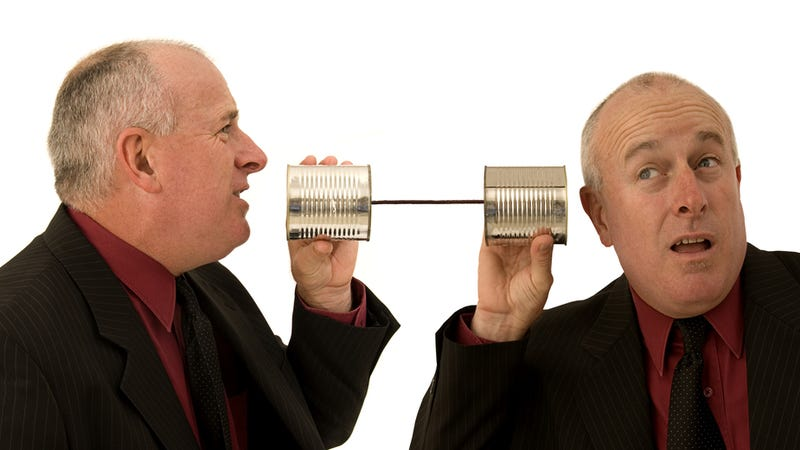 Talking to Yourself Makes You Smarter