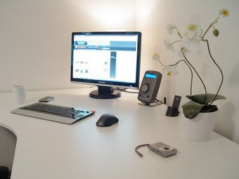 Kill Desktop Clutter by Banishing Transient Stuff