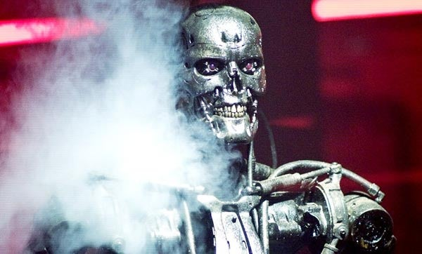 This Is The Best Year To Be A Terminator Fanatic
