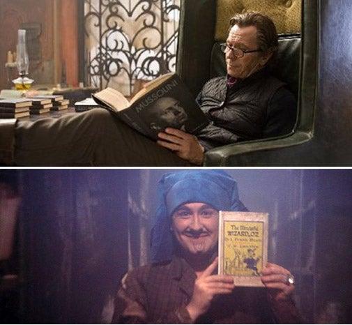"""Book Of Eli"" Reboots ""Zardoz"" For The Twenty-First Century"