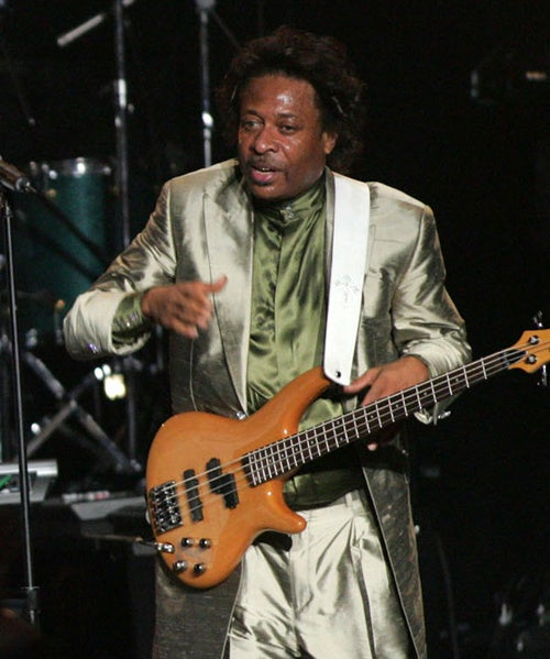 Robert Wilson, Bassist for the Gap Band, Dead at 53