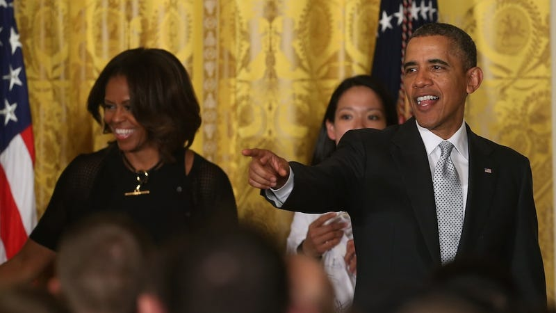 Obama Will Sign Equal Pay Executive Orders Without Do-Nothing Congress