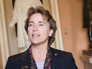 Borderline-Useless Senate Democrat Suddenly Interested in Regulating Wall Street