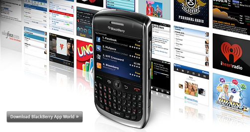 BlackBerry App World 1.1 Brings Archived Apps and Advanced Sorting, Whoopee