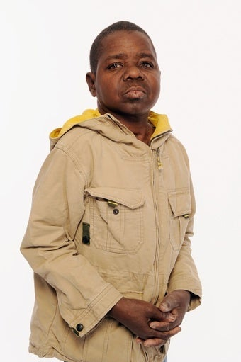 Gary Coleman's Funeral Canceled Because of Family Power Struggle