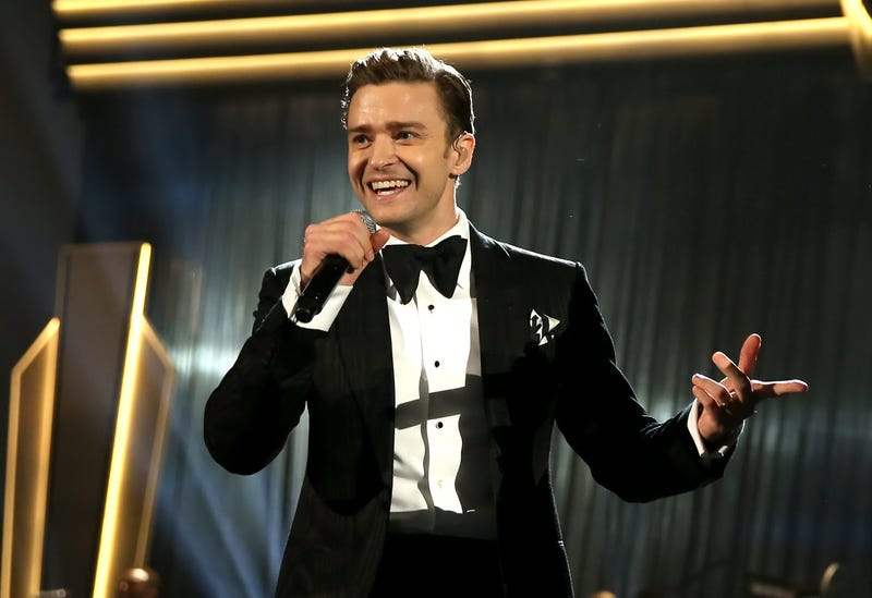 Justin Timberlake Is Very Tired Of Being Bullied By The Media