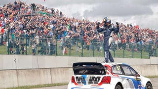 WorldRX Mettet Review