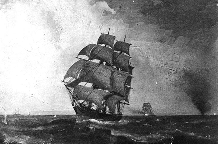 Challenge: Did Jefferson Think She Was, or Wasn't, a Pirate Ship?