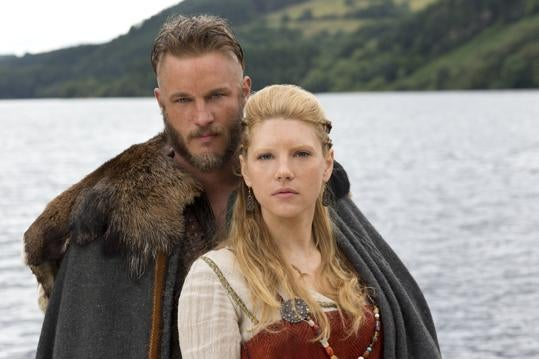 Here's Why You Should Start Watching Vikings Right Now