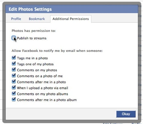 The Facebook Privacy Settings You've Lost Forever