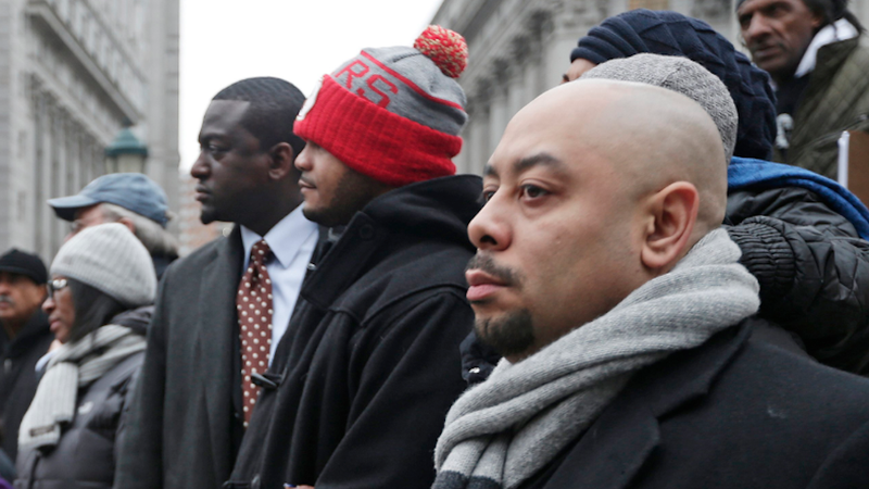 "Exonerated ""Central Park 5"" Agree to $40 Million Settlement With NYC"