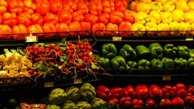 How to Select Fresh, Ripe Produce