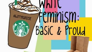 This Year In White Feminism: Greatest Hits of 2014 (Part Two)