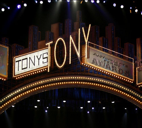 LIVE: The 2010 Tony Awards