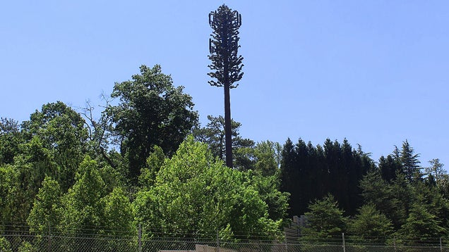 "Rogue ""Interceptor"" Cell Phone Towers Discovered Near U.S. Army Bases​"