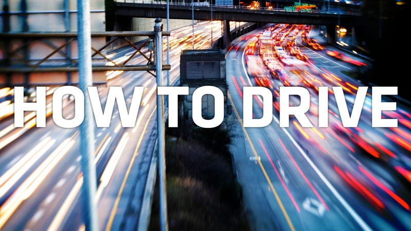 Ten Things Every Driver Needs To Know