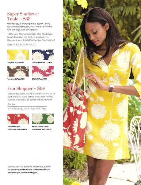 What Should Michelle Obama Buy From Boden?