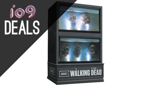 Everything Batman, Roku Streaming Stick, Walking Dead Season 3 [Deals]