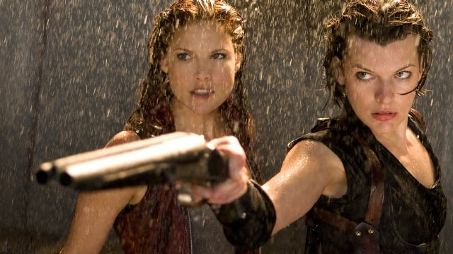 "Next Resident Evil Movie Might Be Called ""Retribution,"" Says Milla"