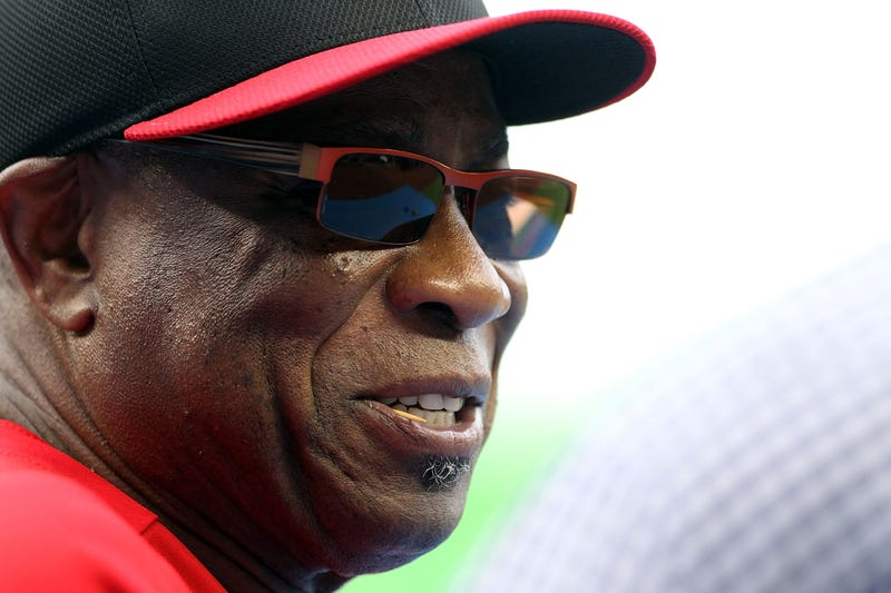 Dusty Baker Wants Fights To Settle Disputes In The MLB