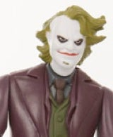 Heath Ledger Dolls Selling Like Mad