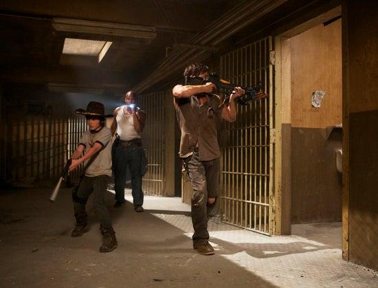 The Walking Dead - Promo Photos