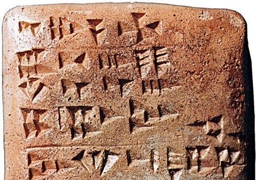 Computer program deciphers a dead language that mystified linguists