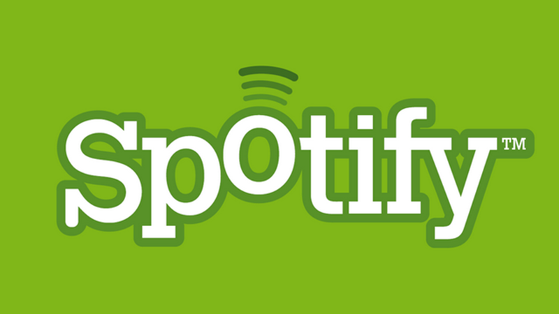 Less Is More for Spotify's New and Improved Logo