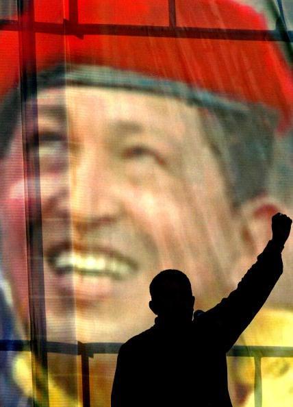 Hugo Chávez Will Blog The Revolution, but Still Hates Twitter, Blackberries