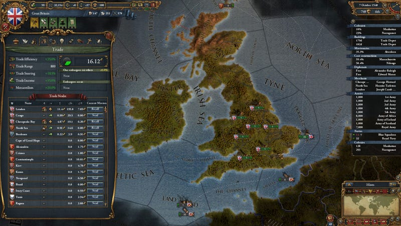 Europa Universalis IV: The Kotaku Review