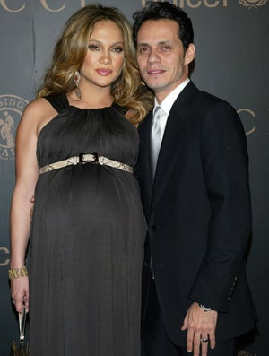 Double Trouble For Jennifer Lopez: The Babies Are Born