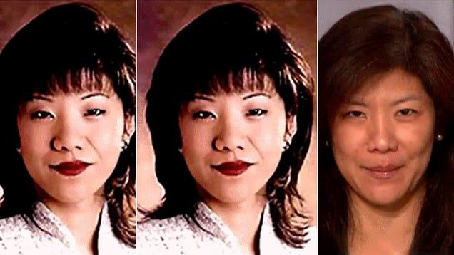 Did Julie Chen Get a Nose Job?