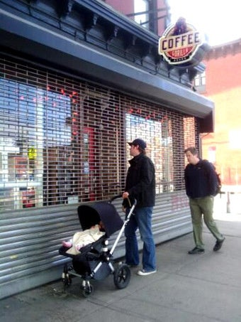 Insurrection! Total Employee Walk-Out Shuts Down Park Slope Coffee Mecca
