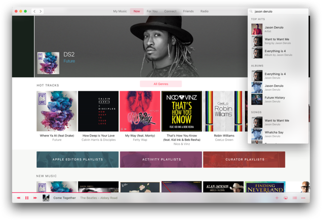 Here's How Much Better Apple Music Could Be Without iTunes