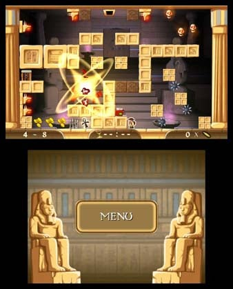 Anima: Ark of Sinners Makes the Whole Nintendo Download Awesome