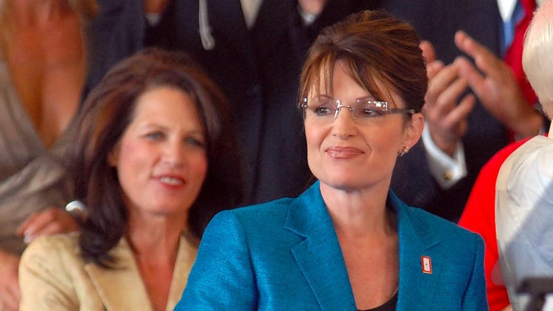 Republicans Continue to Be Mystified by the Secrets of the Lady Vote