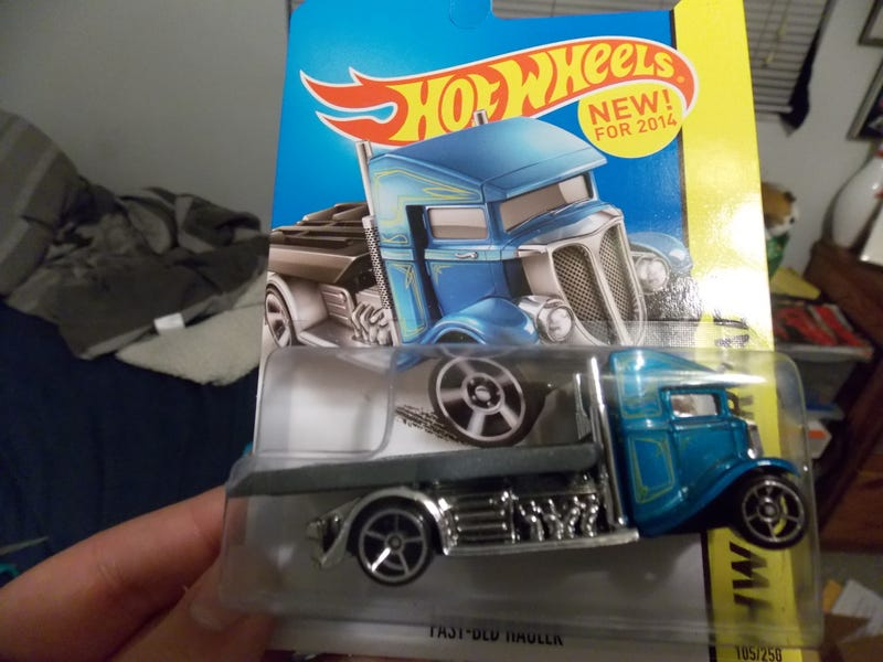 Massive Hot Wheels Dump + Trade Oppo-tunities!